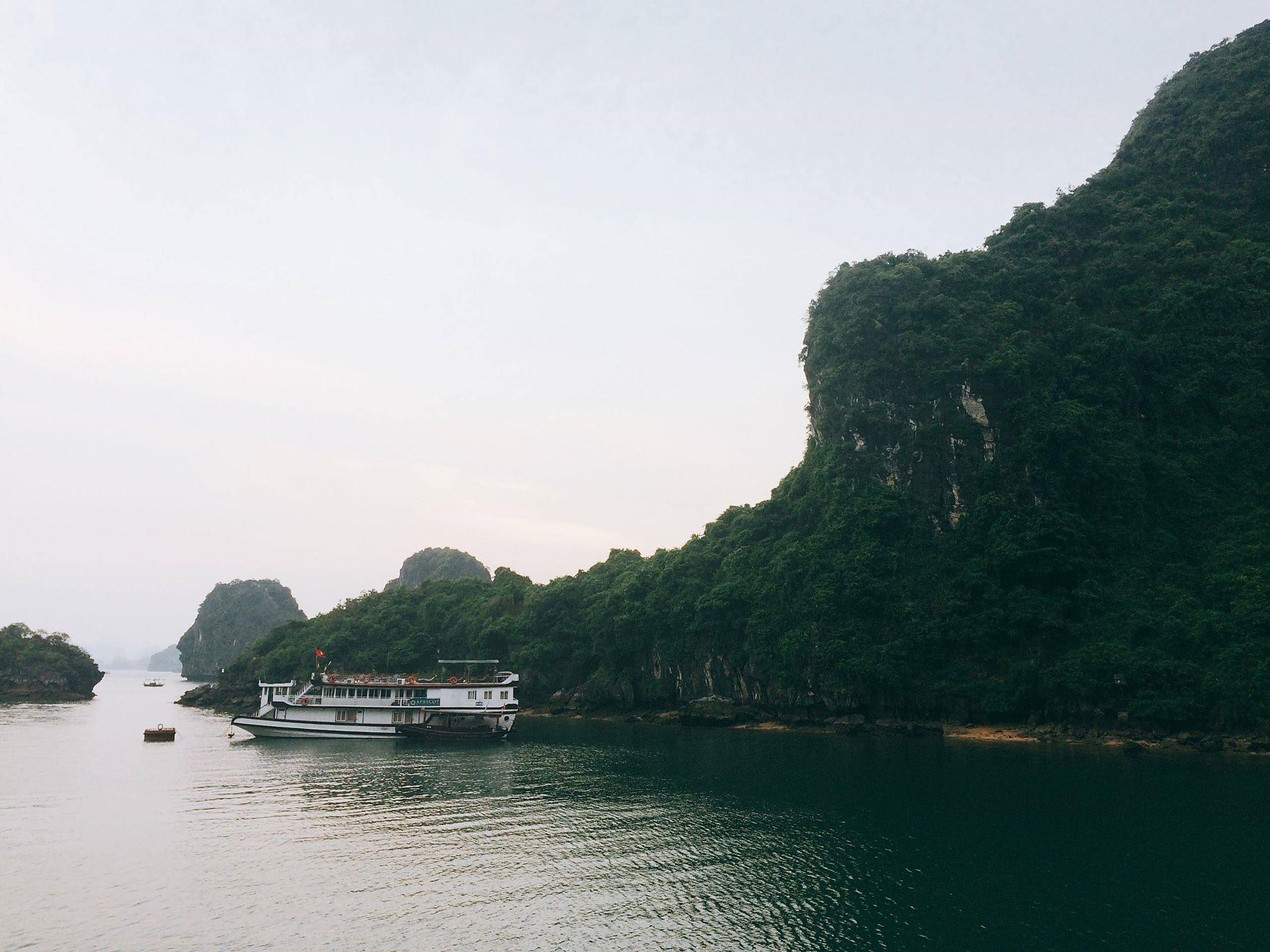 4-day northern Vietnam school trip in tour package