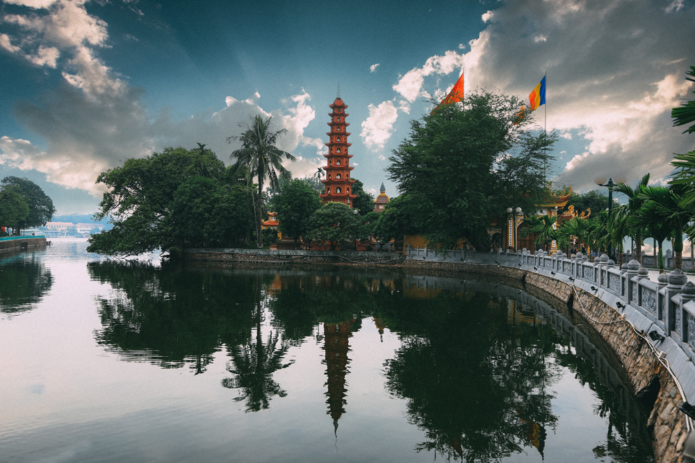 Mai Chau adventure in Vietnam please tour at best price