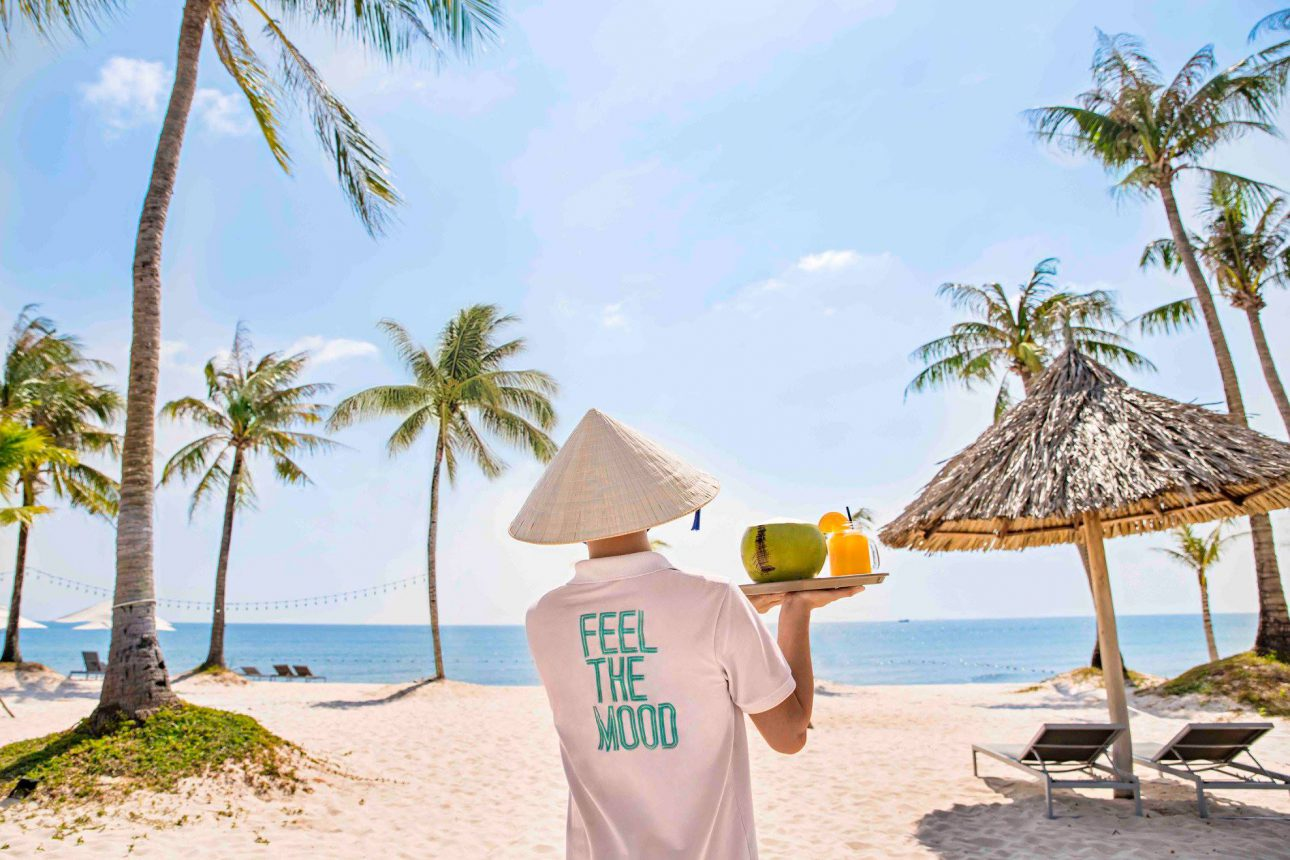 Please tour cùng với bạn chinh phục Phú Quốc