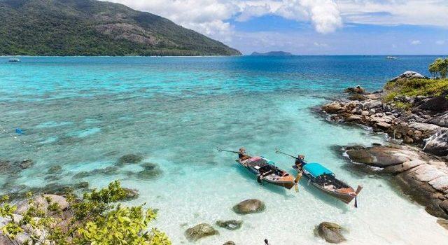 Please tour cùng bạn trẻ tìm tòi đảo Ngọc