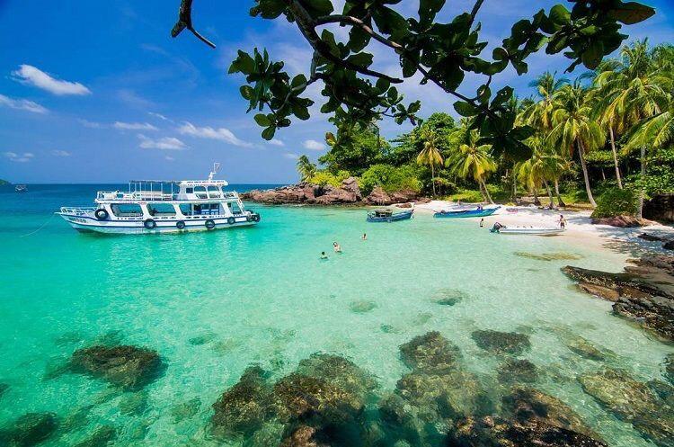 Please tour dành cho bạn trẻ lặn ngắm san hô